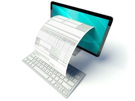 IVA deducible para el autónomo. Traducción y el IVA