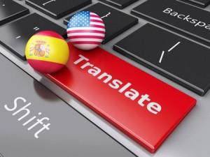 traducción hablada