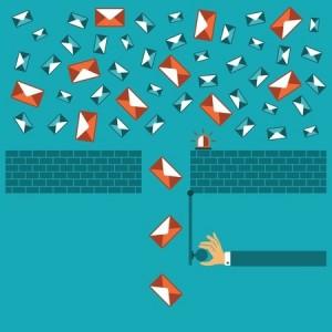 emails: peticiones masivas de clientes
