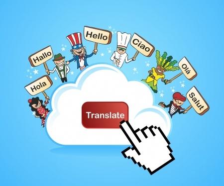 Introducción al mercado de la traducción