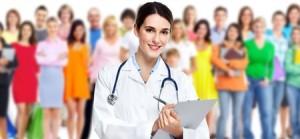 traducciones juradas para médicos y enfermeras