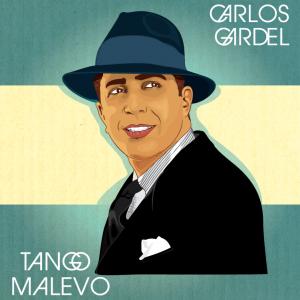 Carlos Gardel por Miguel Pachicano