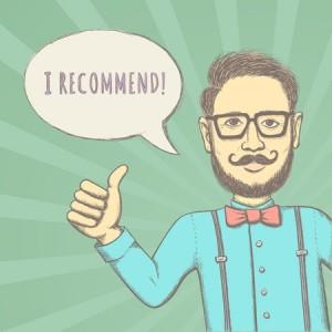 recomendaciones de traductores y clientes