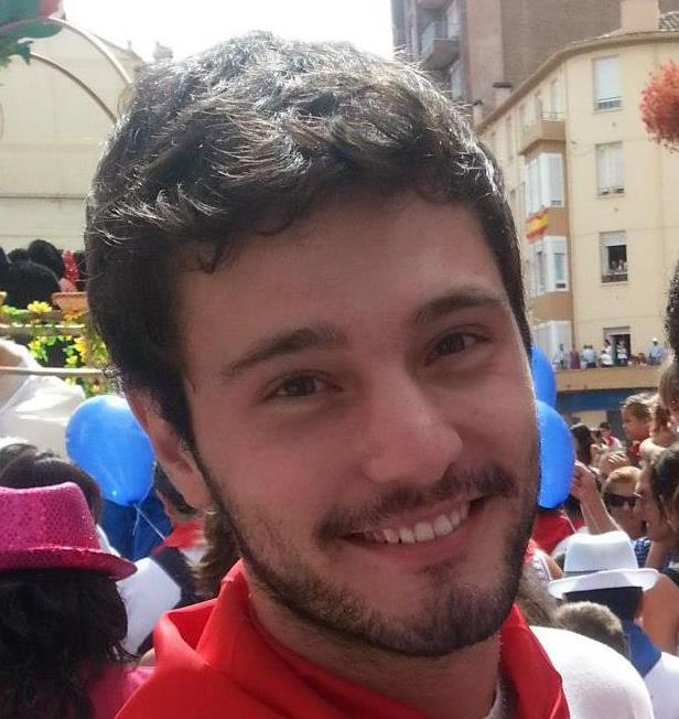 Daniel Antón