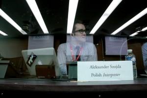 Aleksander (Olek) Szojda