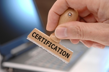 certificación. firma y sello de traducciones juradas