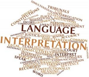 terminos comunes en traducción jurada
