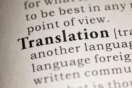 traducción asistida y traducción jurada