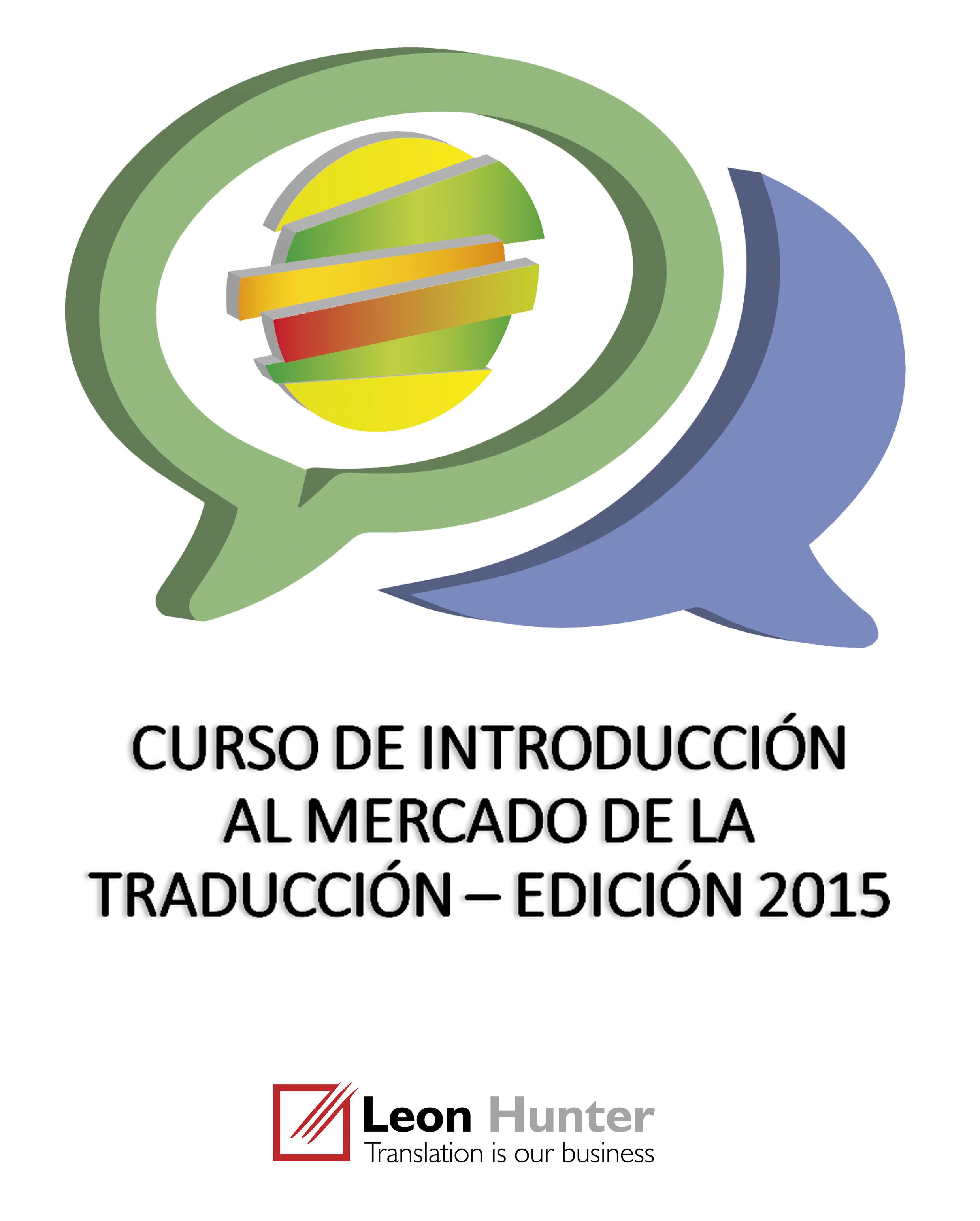 Presentación del curso de introducción al mercado de la traducción
