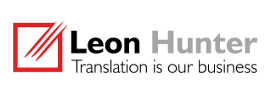 Logo Leon Hunter