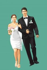 Traducciones juradas para matrimonios