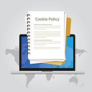 La traducción de políticas de cookies
