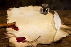 Chuletillas de traducción, escrituras de constitución