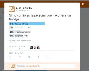 Los traductores responden sobre su confianza en clientes de traducción