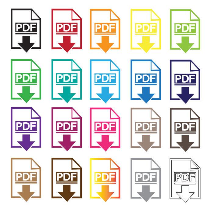 Cómo traducir documentos en PDF