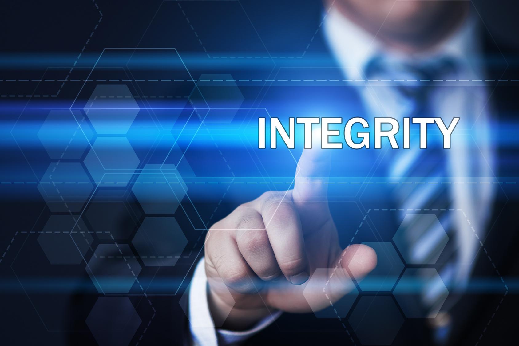 Ética e integridad para traductores jurados