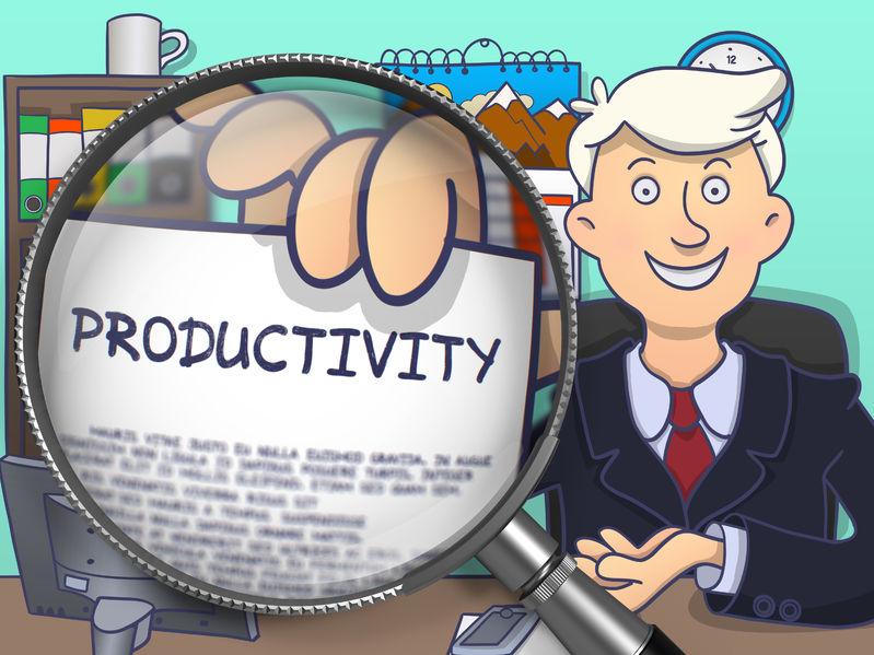 Reflexiones sobre productividad para traductores