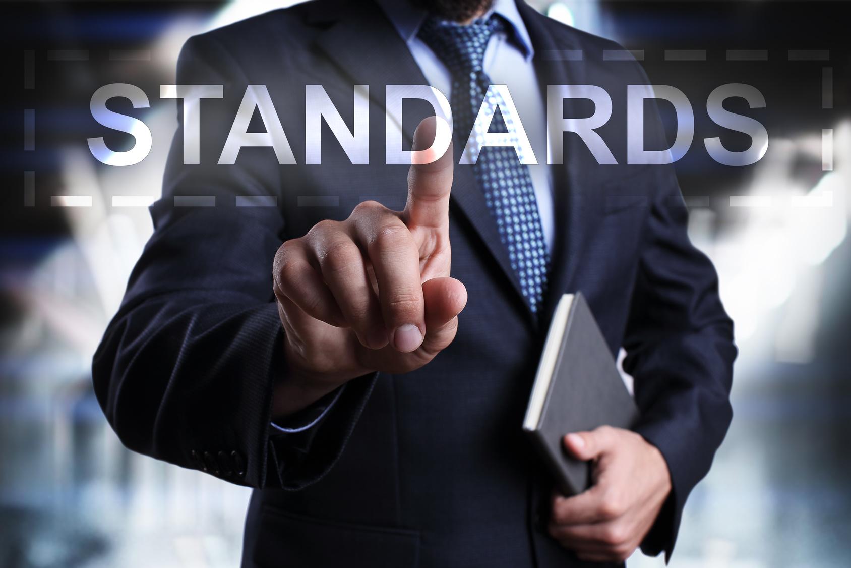 Estándares y buenas prácticas en traducción jurada