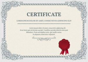Cómo dar formato y presentar traducciones de certificados