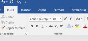 Disminuir el tamaño de la letra (sin pasarse) para ahorrar espacio en la página