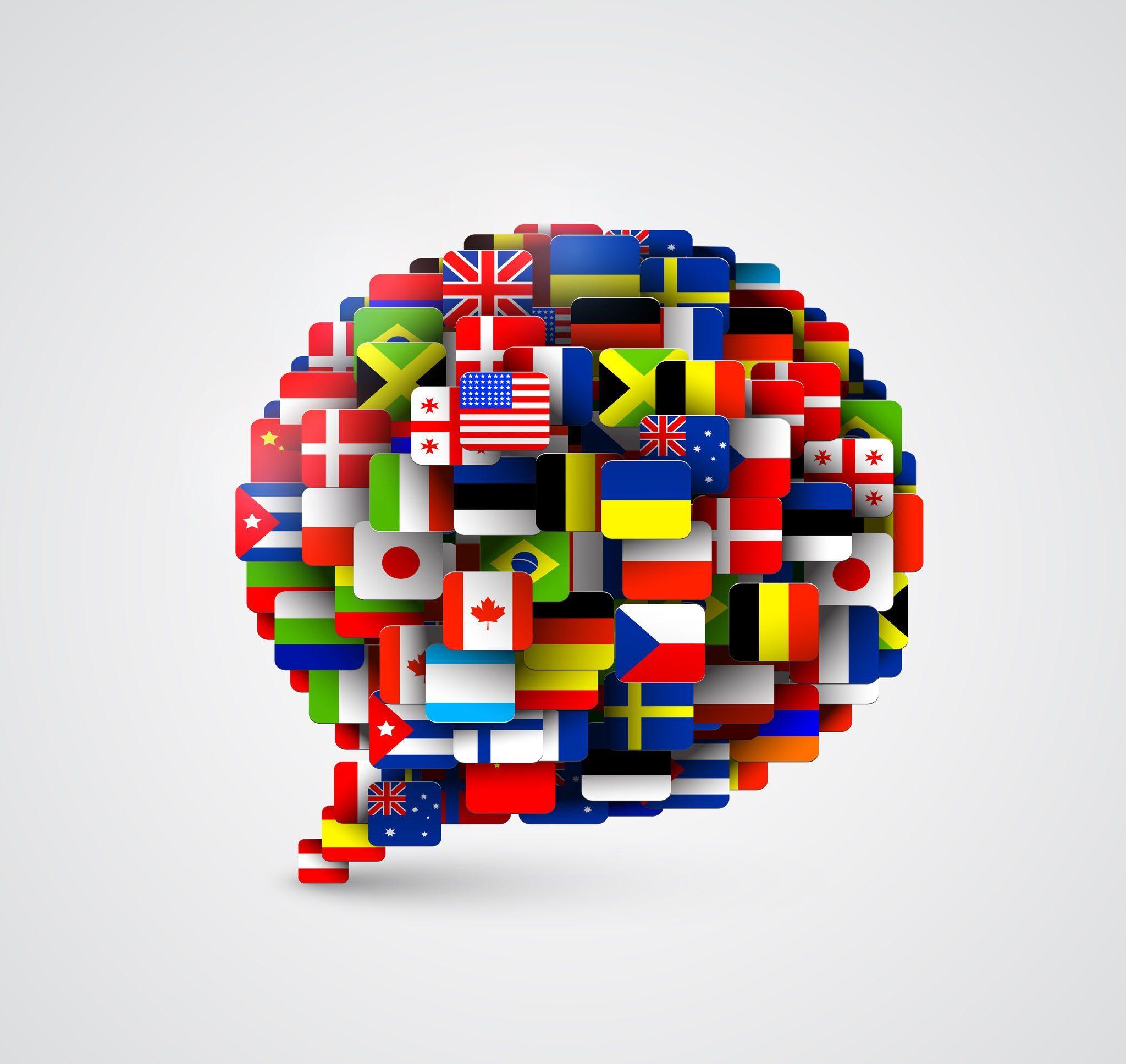 Lenguas sin academia: ¿es necesaria una institución que regule el idioma?