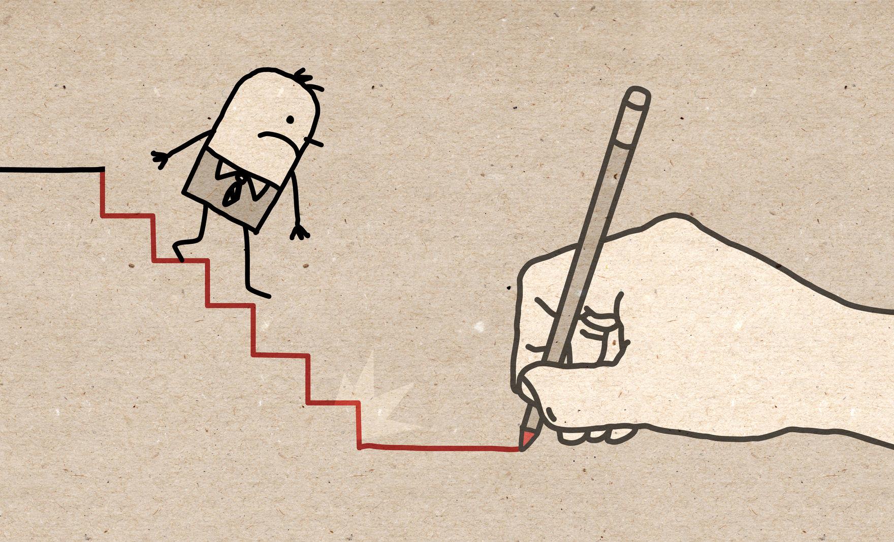 Subir arriba», «bajar abajo» y otros pleonasmos | Leon Hunter