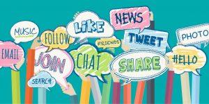 El lenguaje en las redes sociales: «emojis», tuits y más