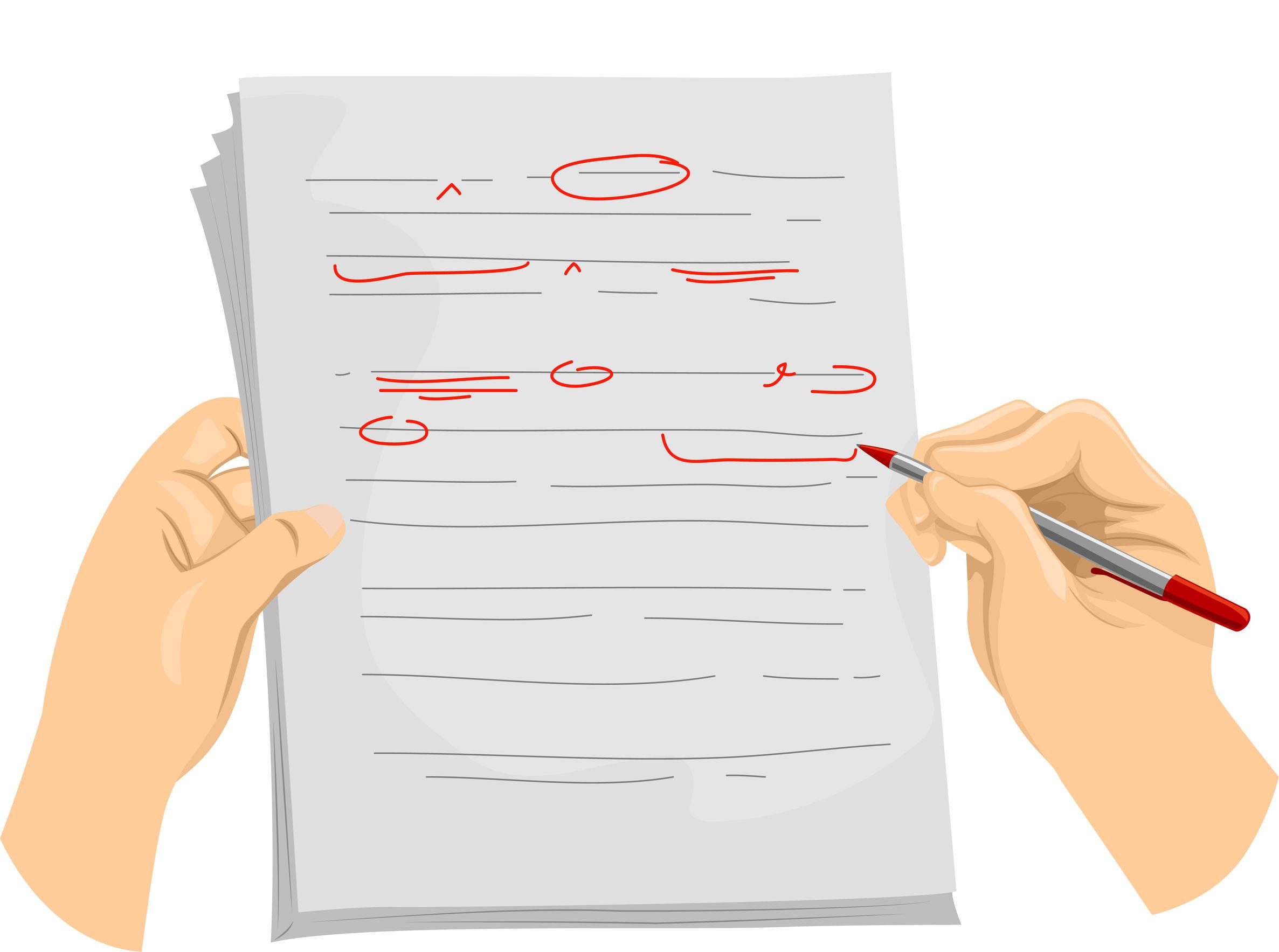 10 consejos para mejorar tu redacción | Leon Hunter