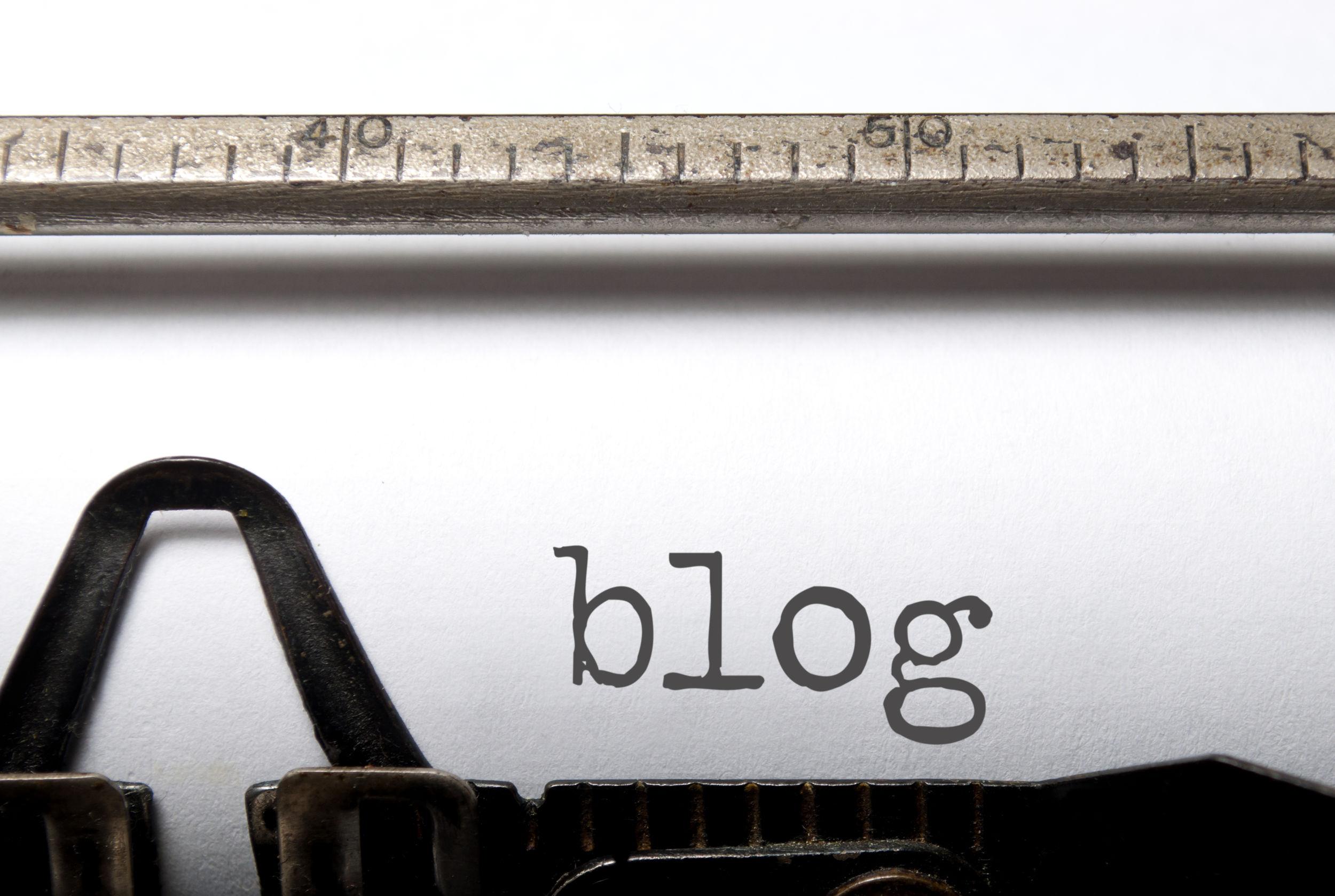 Los mejores blogs sobre lengua española