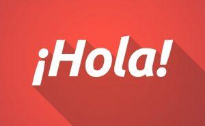 ¿Lengua española o lengua castellana?