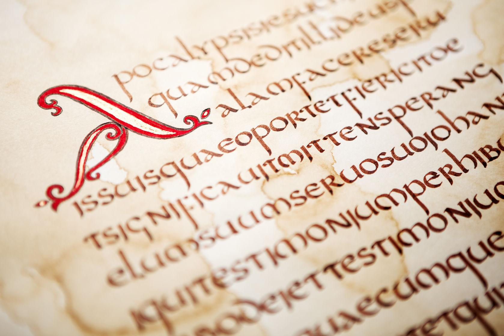 La yod: un sonido especial en la historia del castellano
