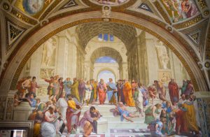 ¿En qué consiste el grado en Humanidades?