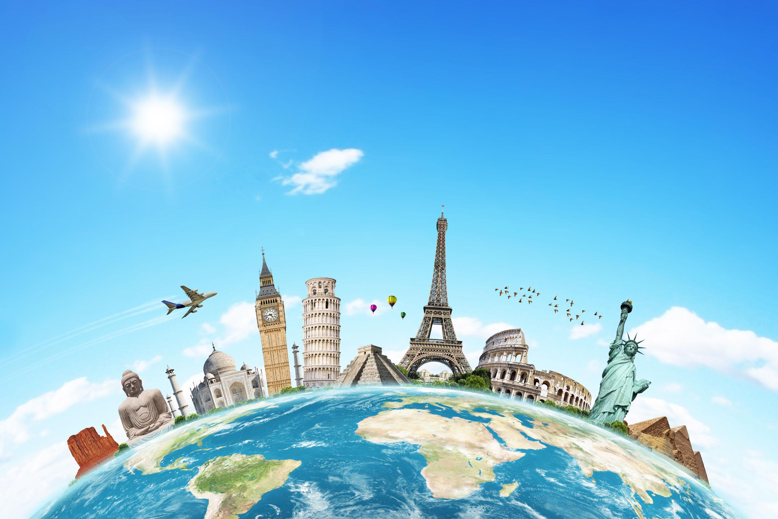 9 dudas frecuentes sobre los nombres de países