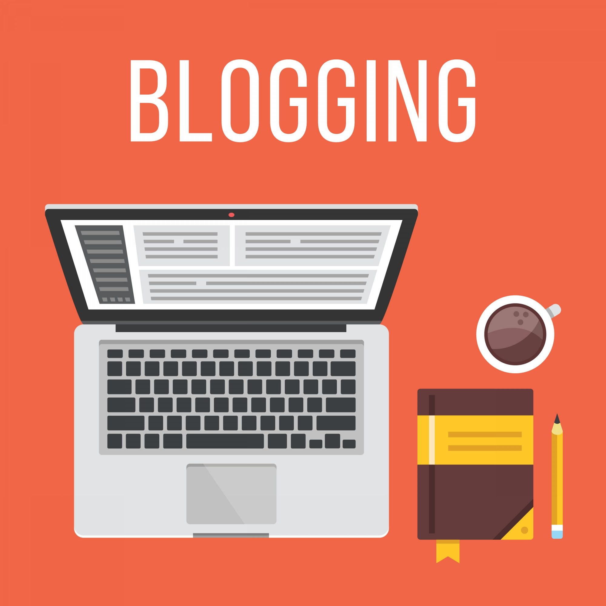 7 razones por las que los traductores deberían tener un blog.