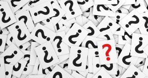 ¿Por qué son obligatorios los signos de apertura?
