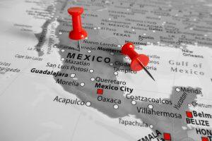 ¿Por qué pronunciamos el nombre de México con «j»?