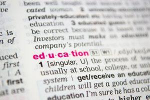 ¿Tienen ideología los diccionarios?