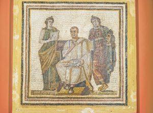 Virgilio y la Eneida