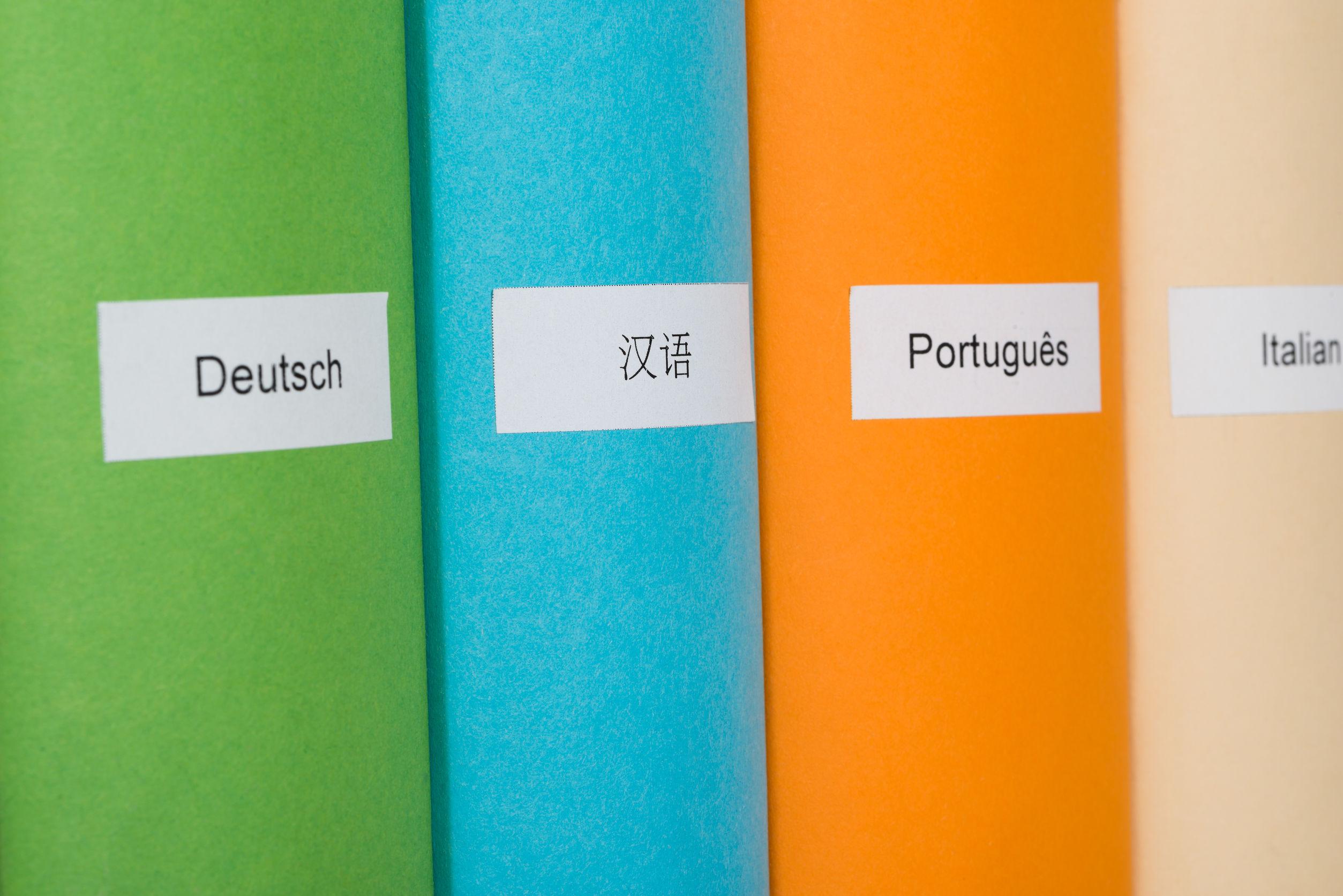 Consejos prácticos para aprender idiomas