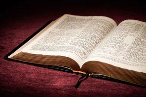 Breve historia de las traducciones bíblicas