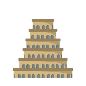 El mito de Babel y la traducción