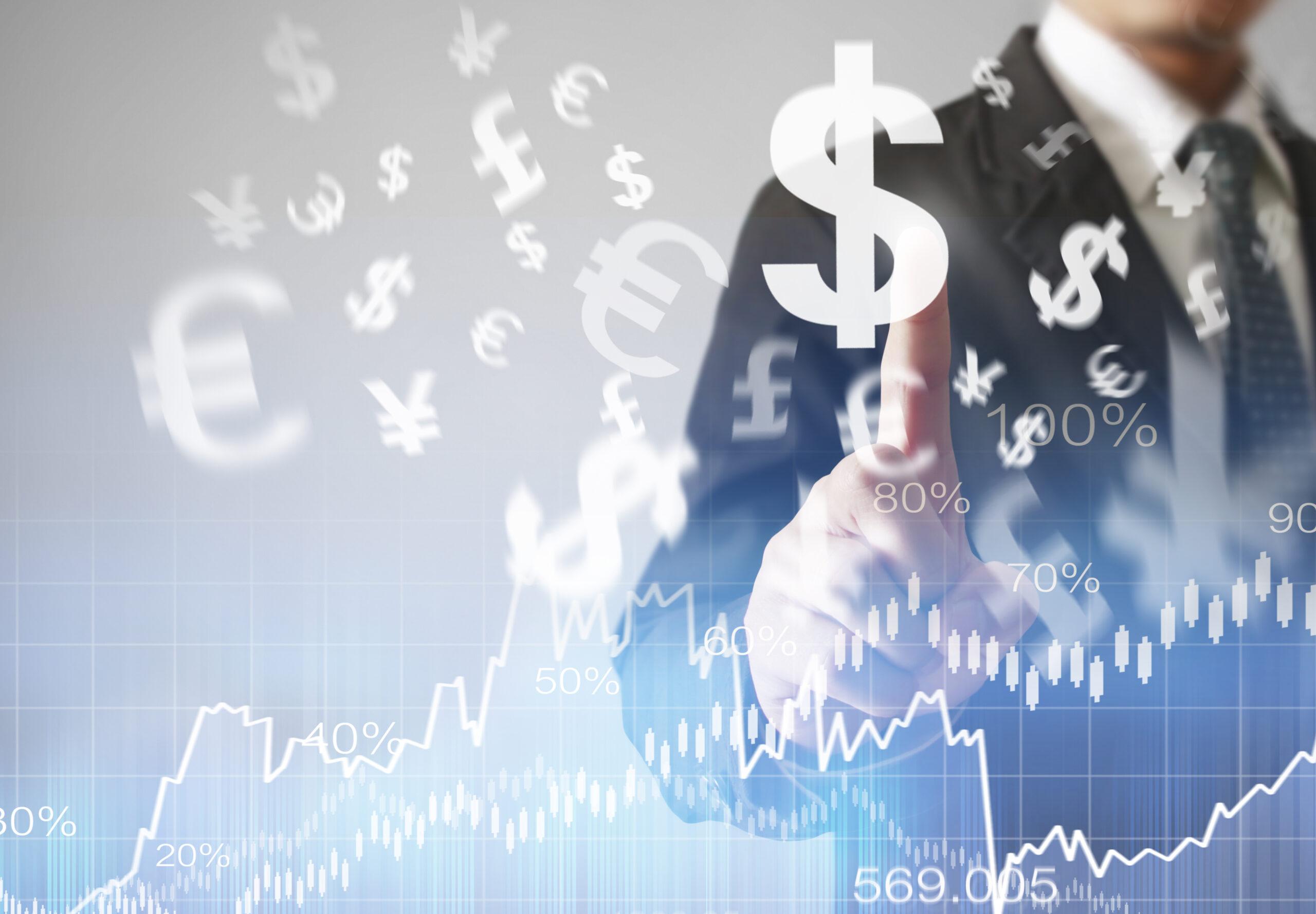 La traducción de términos del mercado monetario