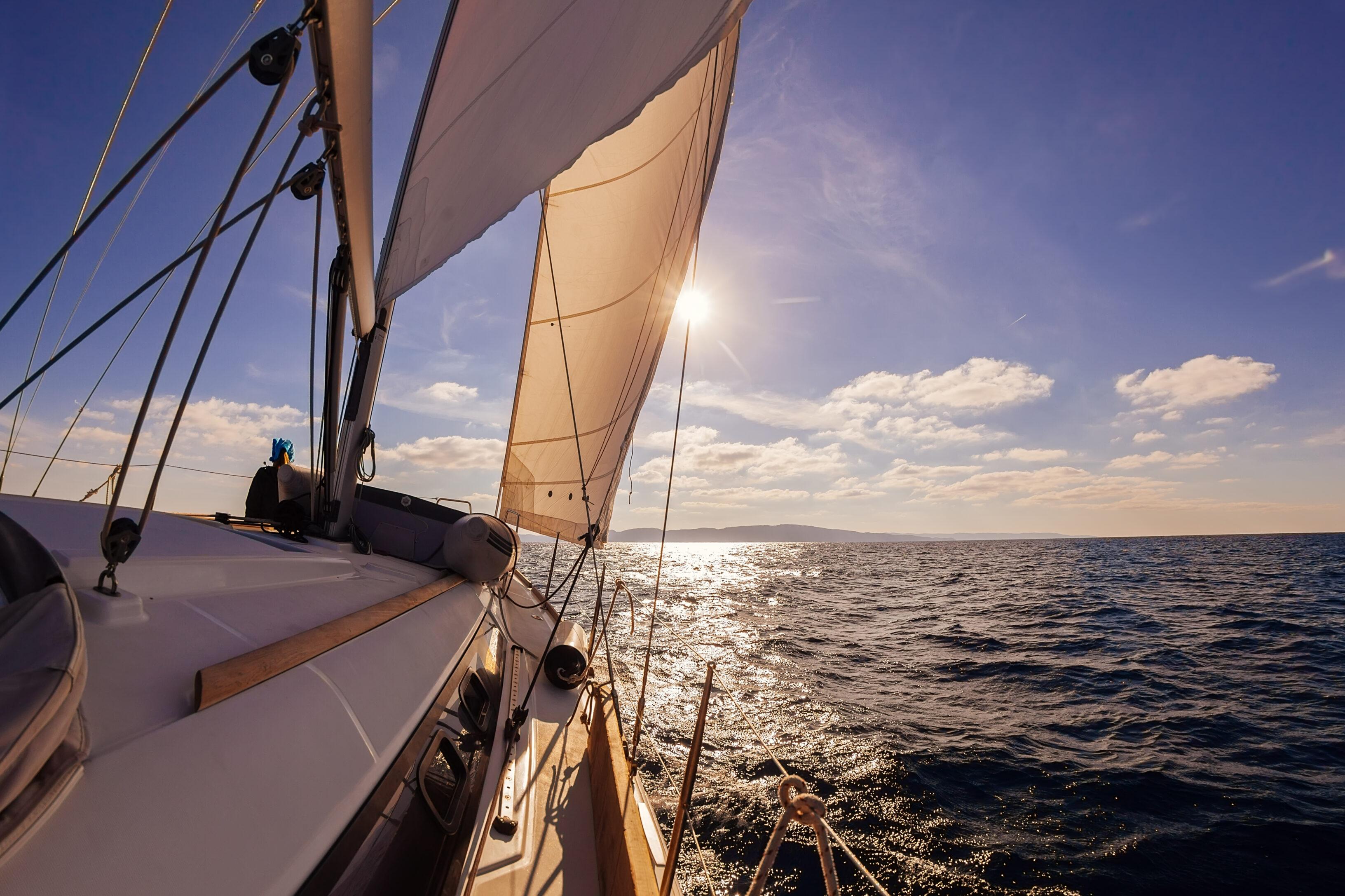 la navegación