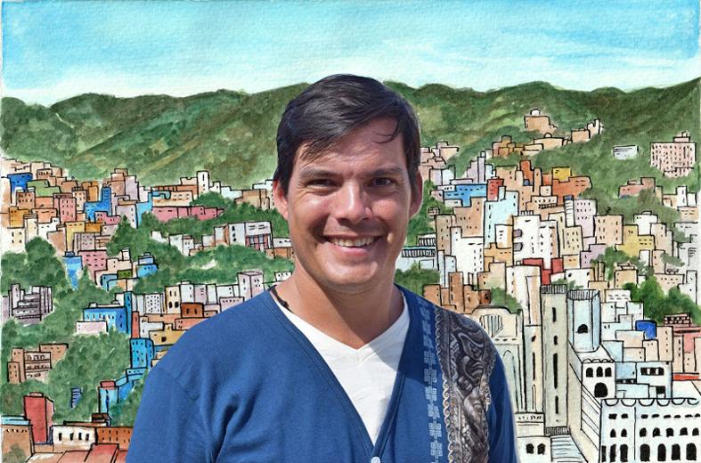 Mati Ortiz, traduemprendedor