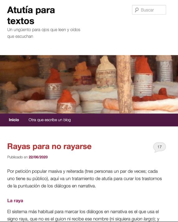 Recursos para traductores Blog Atutía