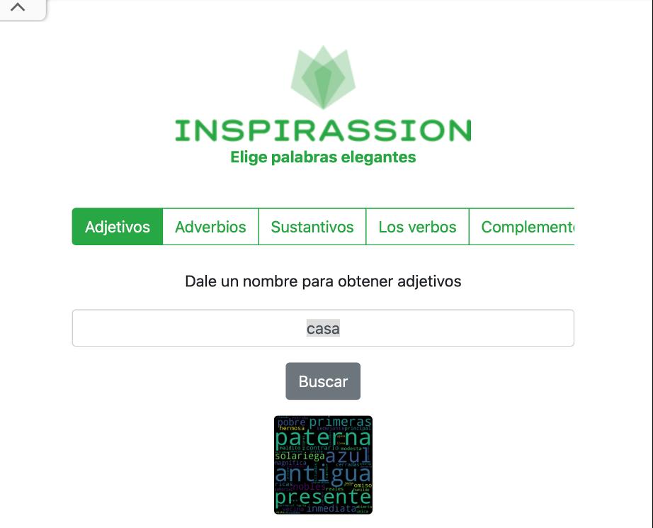 Recursos para traductores Inspirrasion