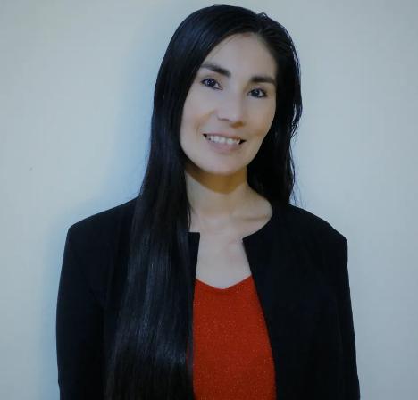 Jaquelina Del Valle entrevista