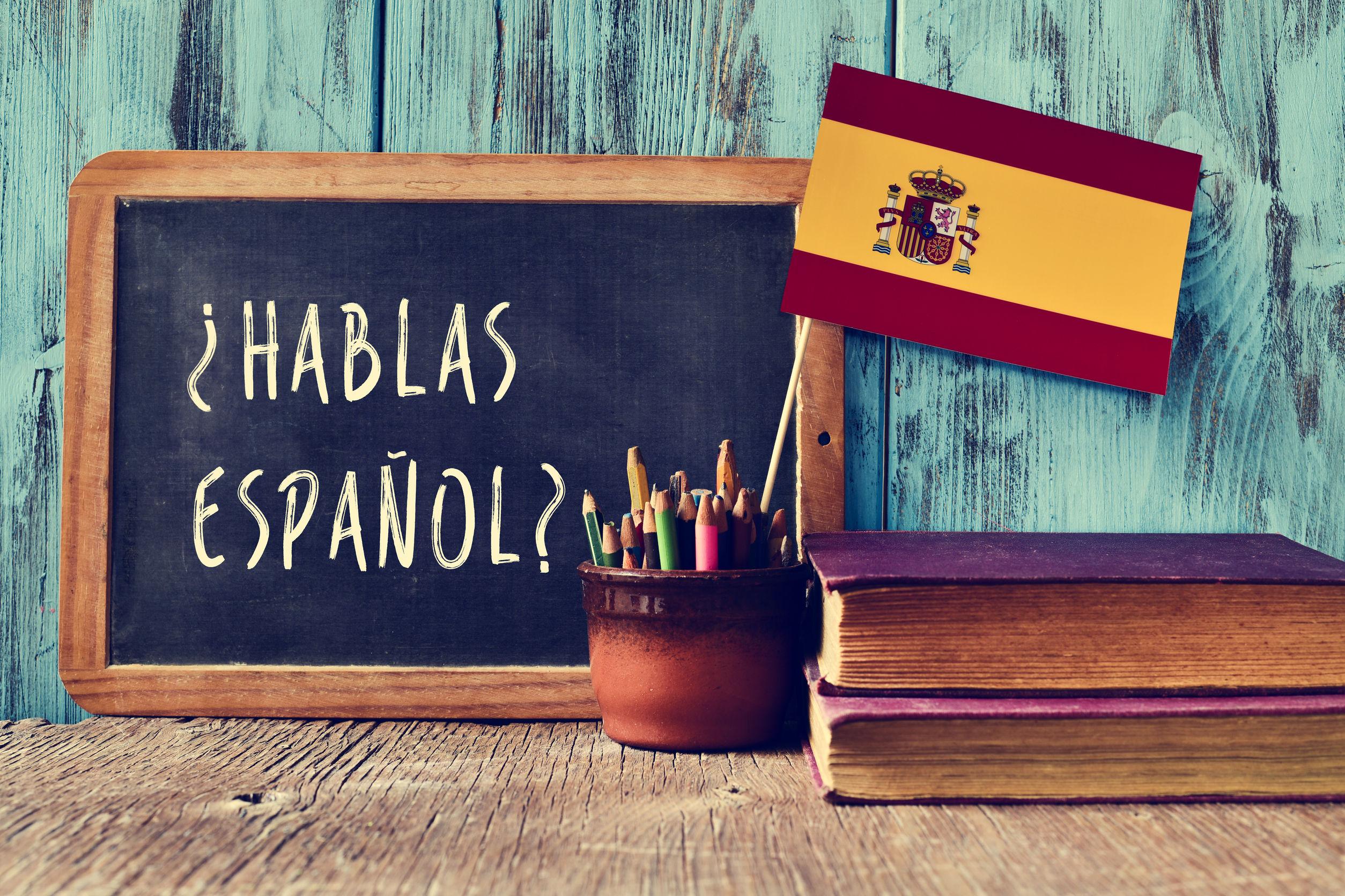 Errores más comunes del español