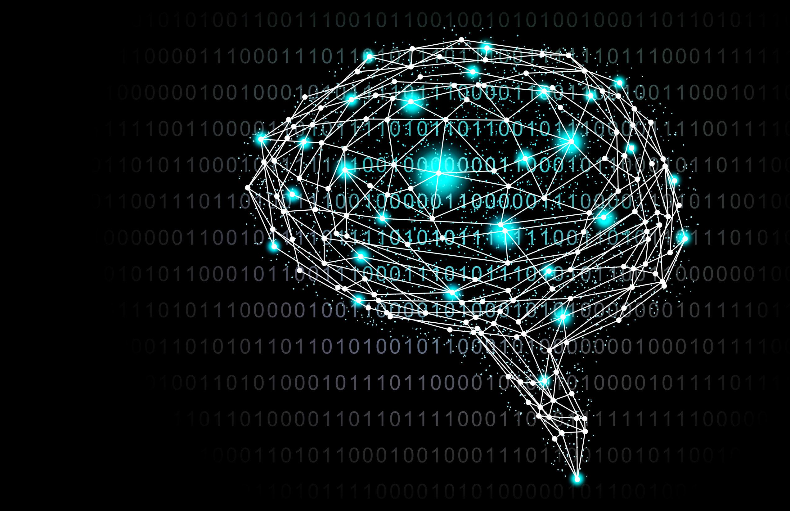 El robot de letras: inteligencia artificial